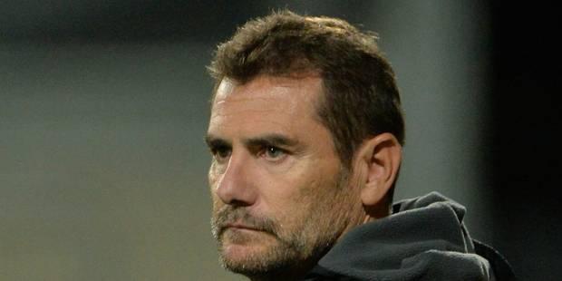 """Jordi Condom salue """"un meilleur esprit d'équipe"""" - La DH"""