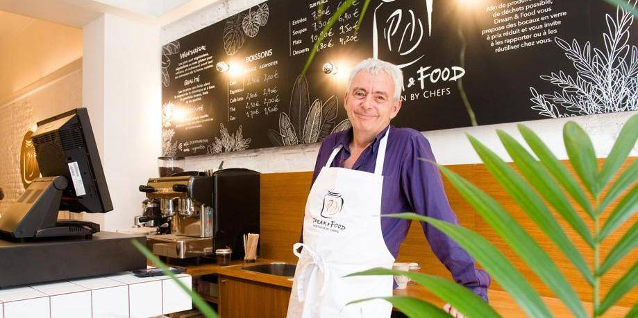 Sortie resto: La DH a testé Dream&Food à Ixelles - La DH