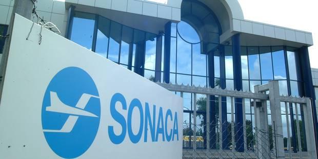 La Sonaca récompensée à New York - La DH