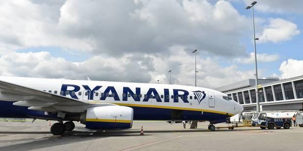 Ryanair casse ses prix pour séduire à nouveau - La DH