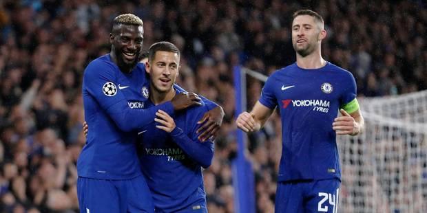 Fabregas, Eriksen, Benteke: découvrez le joueur idéal selon Eden Hazard - La DH