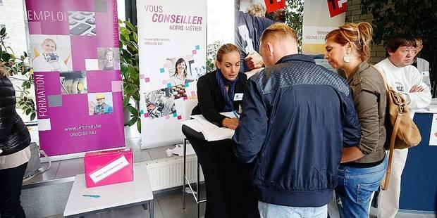 Berchem-Sainte-Agathe: Une journée pour rencontrer son futur employeur - La DH