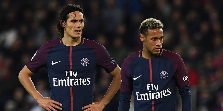 """Neymar brise le silence et évoque le """"penaltygate"""""""