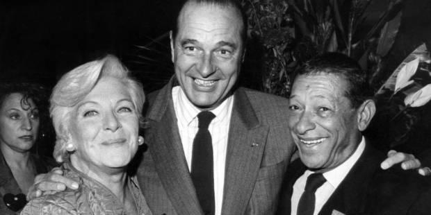 """Jacques Chirac et les femmes : """"Il y a eu les régulières, les coups de coeur, les amuse-bouches"""" et celles qui l'attende..."""