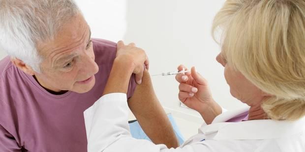 Vaccinez-vous, la grippe frappera fort cet hiver - La DH