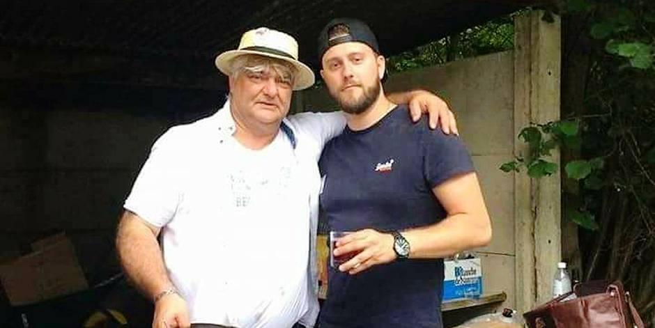 Charleroi: Le père de Tomy se confie après la mort de son fils