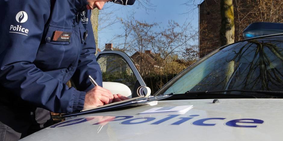 Deux dealers interpellés lors d'un contrôle routier à Verviers