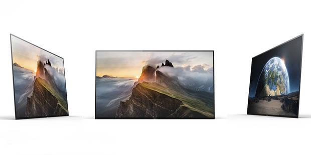 On a testé la nouvelle télé de Sony à 20.000 euros - La DH