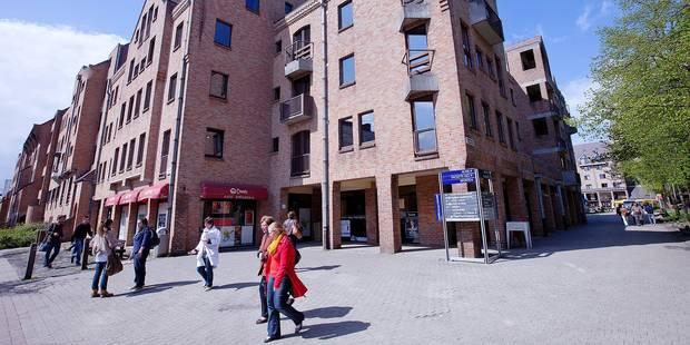 Louvain-la-Neuve: AGL et UCL en désaccord sur la pénurie de kots - La DH