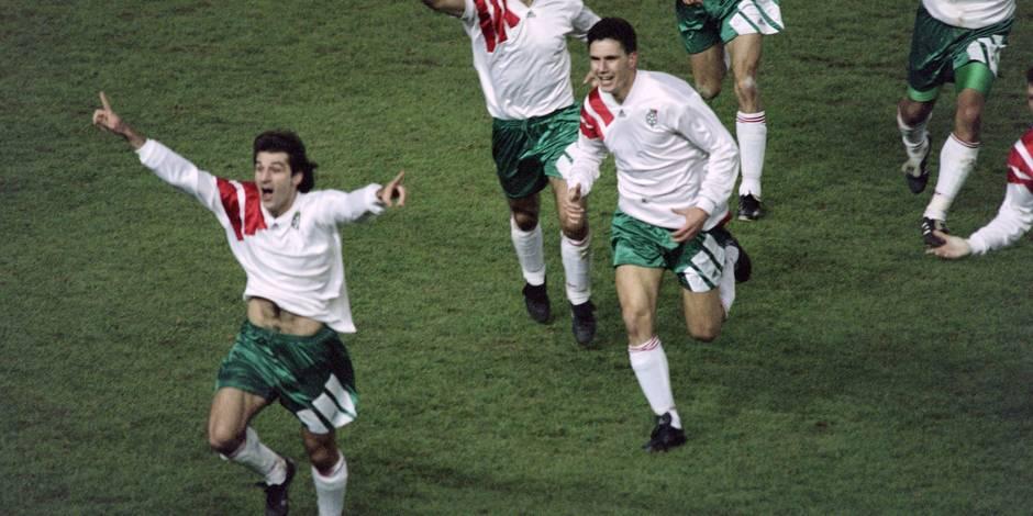 Bulgarie-France: le cauchemar de 1993 resurgit