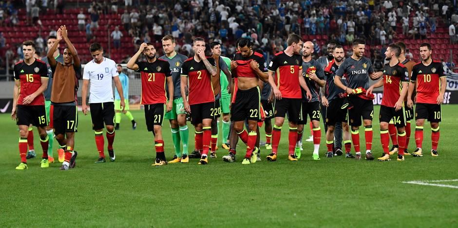 Le stade Jan Breydel de Bruges accueillera Belgique-Japon, Belgique-Mexique à Bruxelles