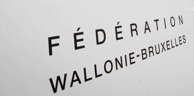 Tribunal correctionnel d'Arlon: Trahis par l'entête de la Fédération Wallonie-Bruxelles - La DH