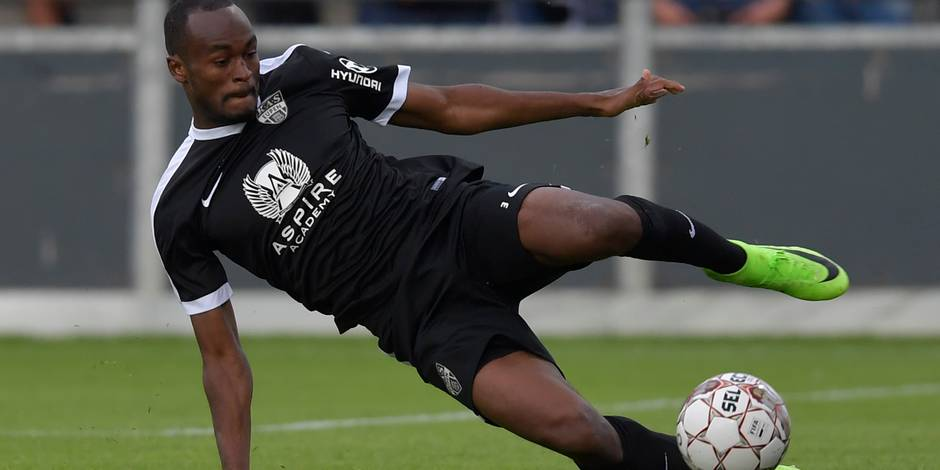 KAS Eupen v Borussia Monchengladbach friendly game