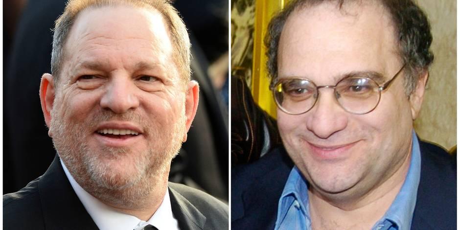 """Bob Weinstein : """"Même maintenant, la seule préoccupation de Harvey estt de savoir qui l'a vendu"""""""