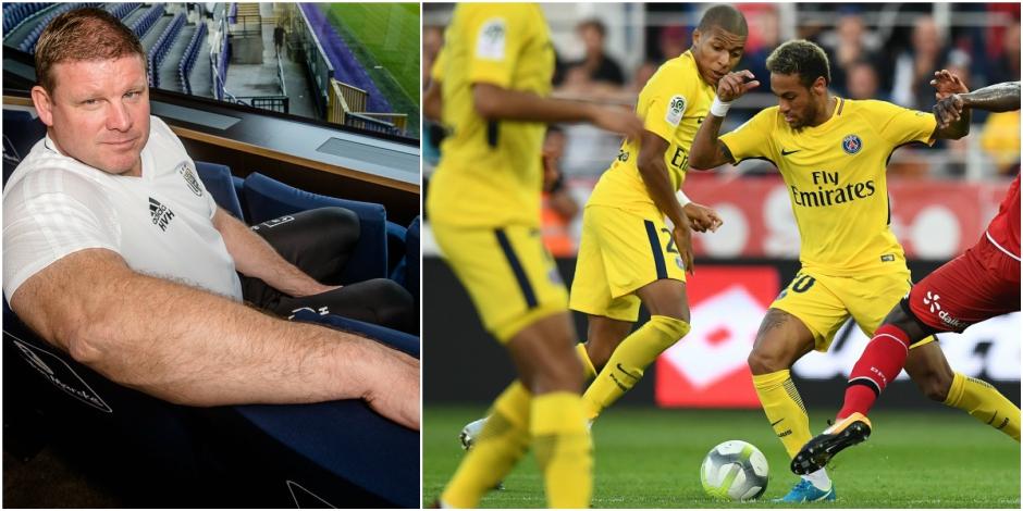 Anderlecht - PSG: Quel est le plan de Vanhaezebrouck pour contrer Neymar &Co? - La DH