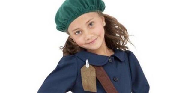 Un déguisement d'Halloween a l'effigie d'Anne Frank fait polémique - La DH