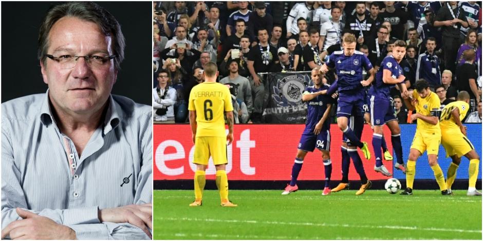 L'humeur du web: Anderlecht - PSG, 0-4 et tout le monde est content...