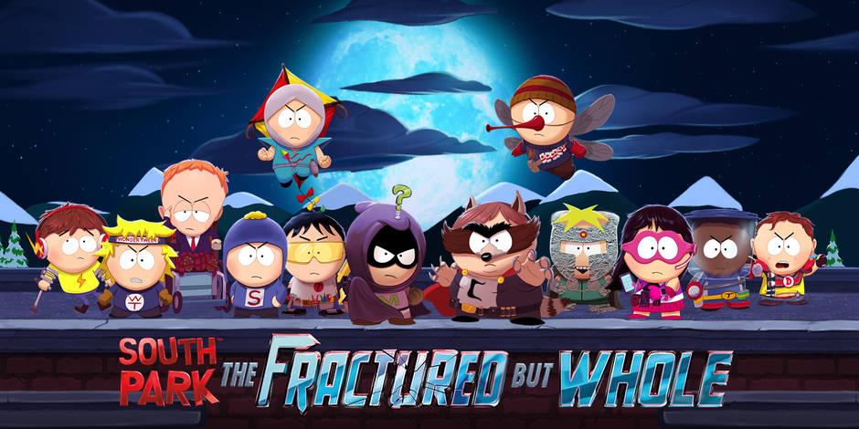 South Park: L'Annale du Destin, réussi et parfaitement dans l'esprit South Park