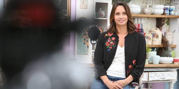 """Julia Vignali, nouvelle figure du """"Meilleur pâtissier"""": """"Je suis à l'essai sur cette saison"""" - La DH"""