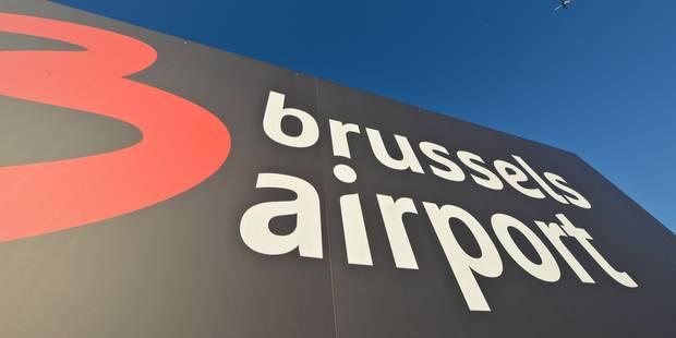 Les chiffres fous de Brussels Airport - La DH