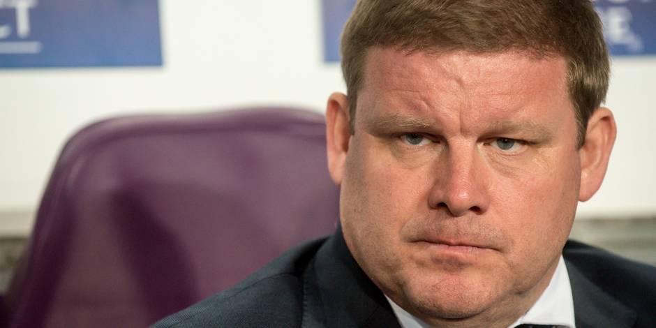 """Vanhaezebrouck: """"Je vais peut-être changer quelques joueurs"""""""