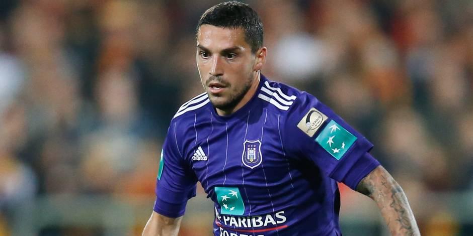 Stanciu va-t-il quitter Anderlecht pour un prêt en janvier?