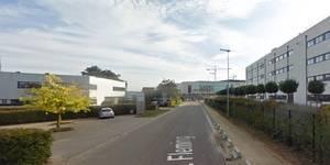 Vol-bélier à Wavre : un suspect nivellois interpellé - La DH