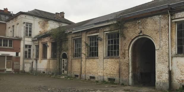 Nivelles : un avenir peu précis pour le lycée Seutin - La DH
