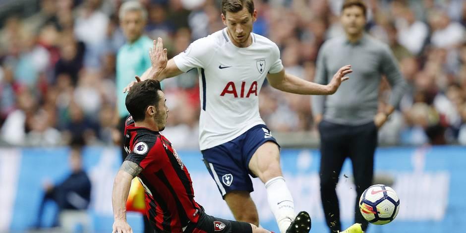 Ces systèmes de jeu qui font la force de Tottenham