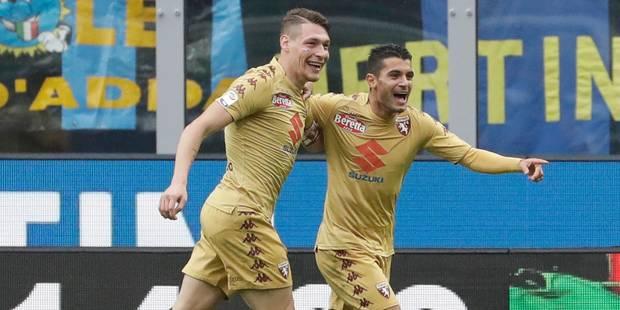Serie A: Tout bénéfice pour la Juventus - La DH