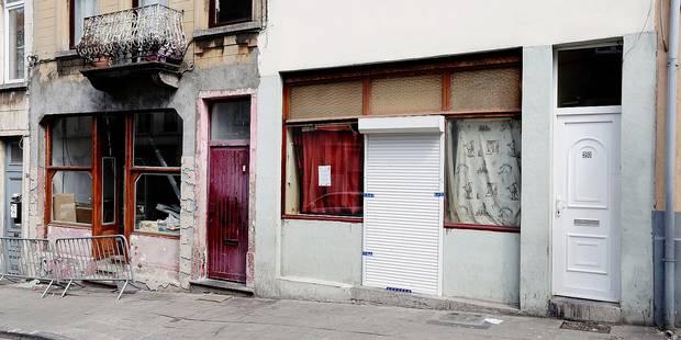 Saint-Josse: Des propriétaires de carrées de prostitution menacés d'expropriation - La DH