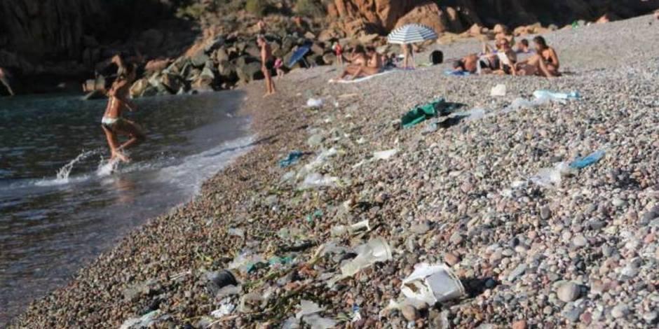Le dessous (bien crade) des vacances en Corse