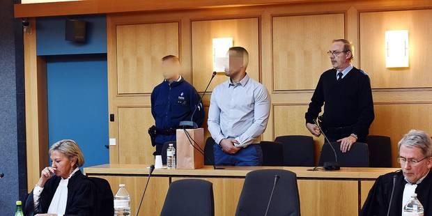 Meurtre à Villers-la-Ville : Ben Ammar voulait déposer plainte contre la police? - La DH