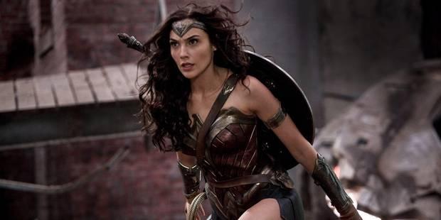 Gal Gadot n'acceptera de tourner le deuxième volet de Wonder Woman qu'à une condition - La DH