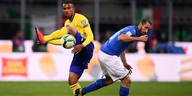 Belle plus-value en vue pour Kiese Thelin, Anderlecht se frotte les mains - La DH