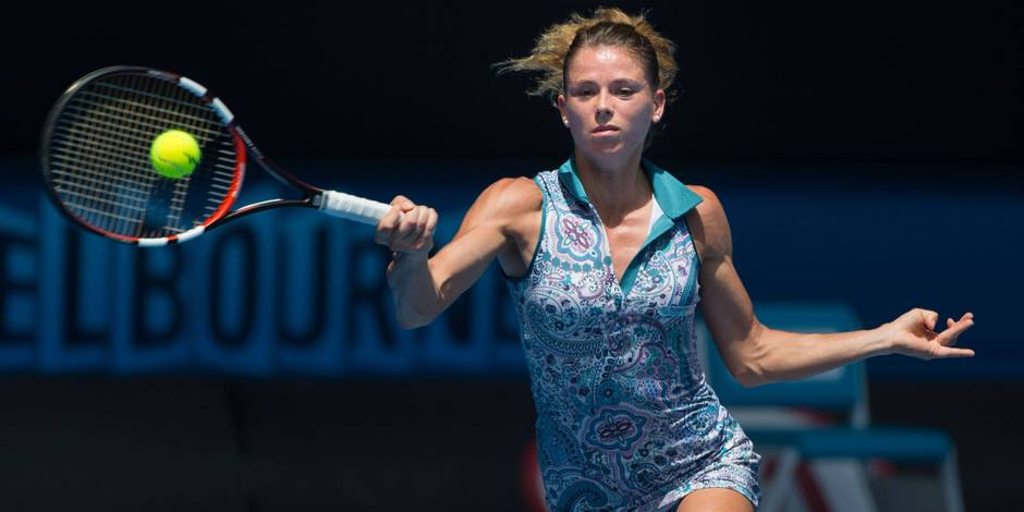 De sortie, Camila Giorgi affole Instagram ! (PHOTOS)