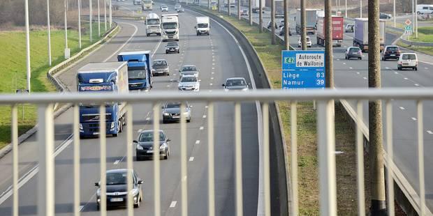 Voici le geste qui irrite le plus les automobilistes sur la route - La DH