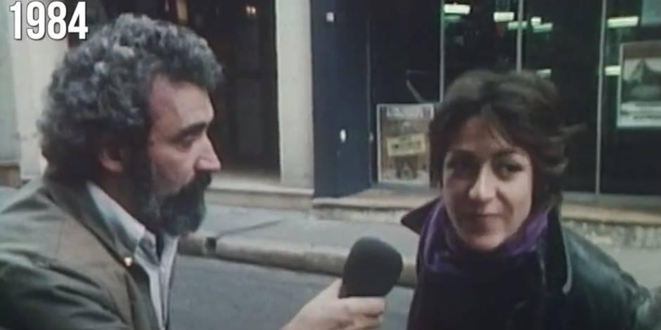 """""""Je ne connais pas l'abbé Chamel"""": Quand l'INA déterre un micro-tottoir des Français sur la cuisine"""