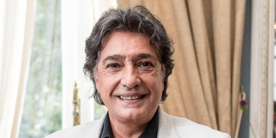 Souffrant, Frédéric François annule ses prochains concerts