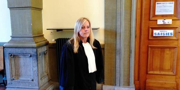 Une avocate devant la justice: Elle a prêté son véhicule à un dealer - La DH