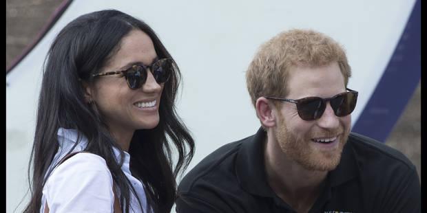 Meghan Markle s'apprête-t-elle à emménager à Kensington Palace avec le prince Harry ? - La DH