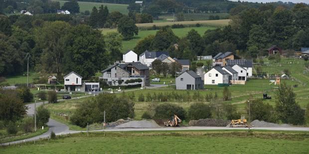 """Une révision cadastrale visant les maisons """"modestes"""" est en cours - La DH"""