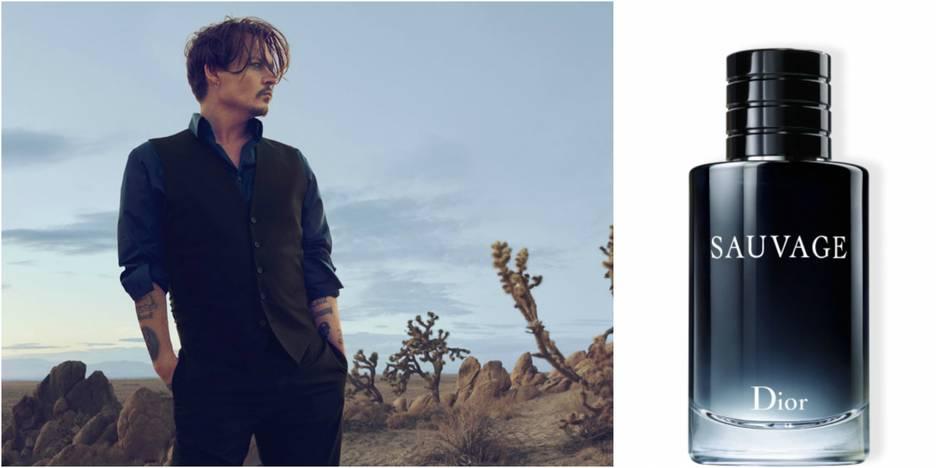 L'eau de toilette dont Johnny Depp est l'égérie passe sous la barre des 50 euros chez Sephora. Noël est l'occasion idéale de mettre la main sur ce parfumé racé, frais et boisé. Qui a dit qu'un pirate des Caraïbes ne pouvait pas sentir bon ?