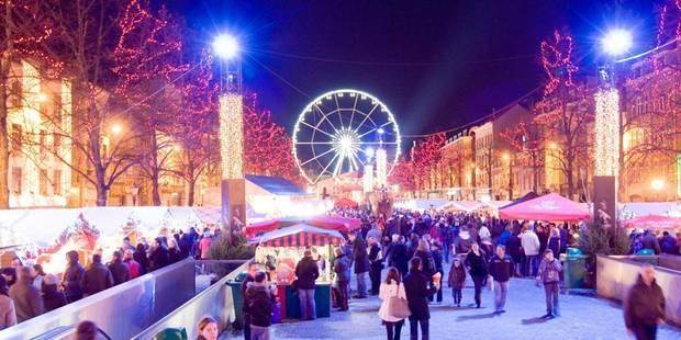 """Le bal des marchés de Noël s'ouvre ce vendredi: traditionnels ou plus insolites, voici les """"plaisirs"""" qui vous attendent..."""