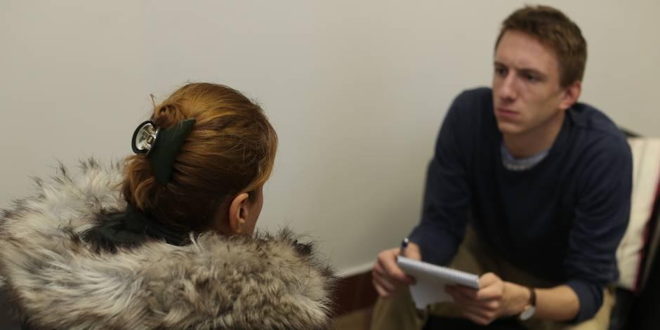 Anderlecht : Majde, esclave sexuelle pendant 8 ans