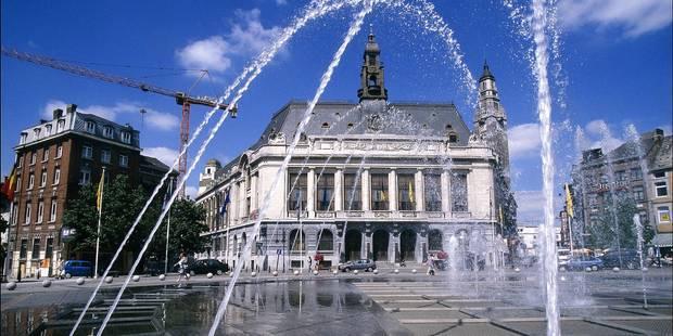 Plus de deux mois pour un changement d'adresse à Charleroi - La DH