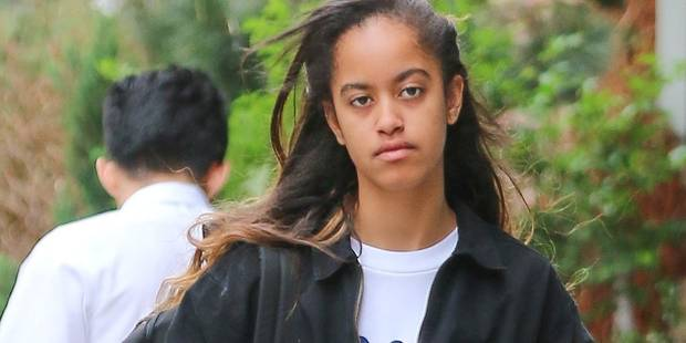 Chelsea et Ivanka au secours de Malia Obama filmée en train de fumer (VIDEO) - La DH