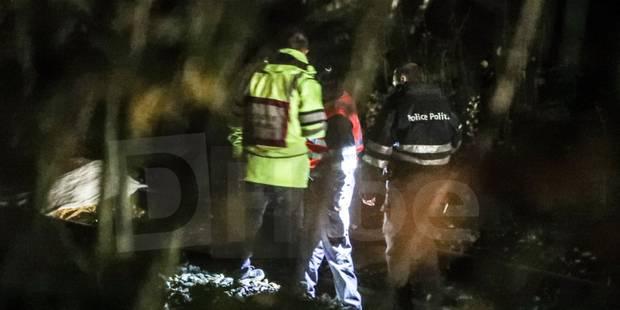 Double accident sur les rails à Morlanwelz: deux ouvriers tués et sept blessés dont deux graves (PHOTOS + VIDEO) - La DH