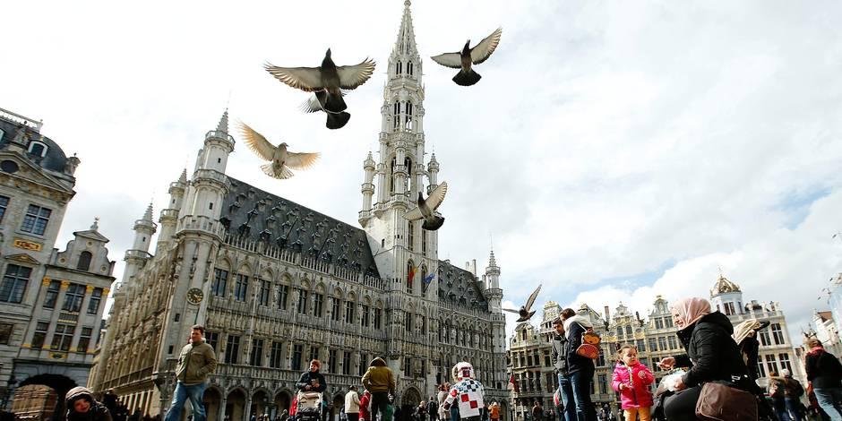 On dénombre 220.000 expatriés en Belgique! - La DH