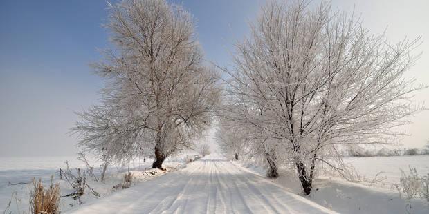 Quelques conseils pour l'hiver qui s'installe sur nos routes - La DH